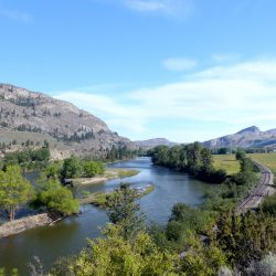 Okanagan River Restoration